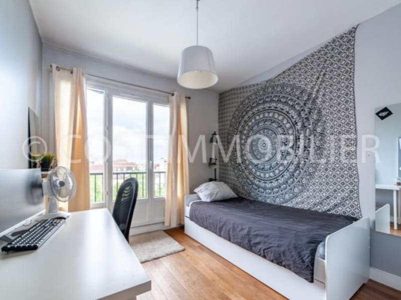 Vente appartement Colombes 665000€ - Photo 10