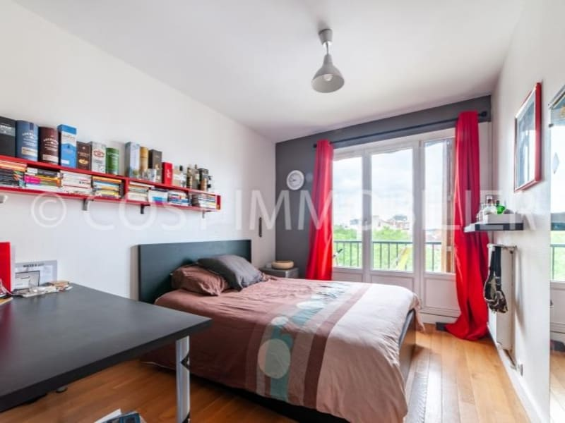 Vente appartement Colombes 665000€ - Photo 11