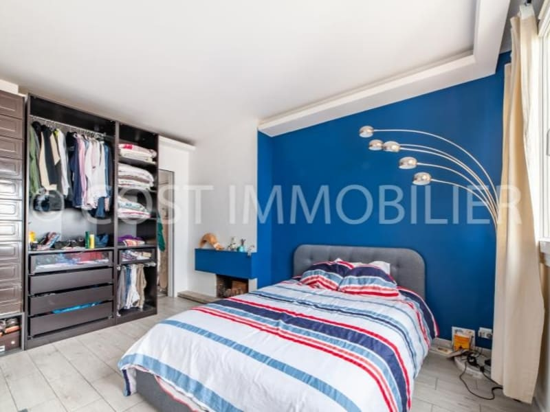 Vente appartement Colombes 665000€ - Photo 12