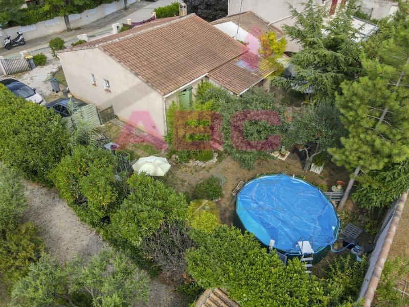 Vente maison / villa St maximin la ste baume 365000€ - Photo 1