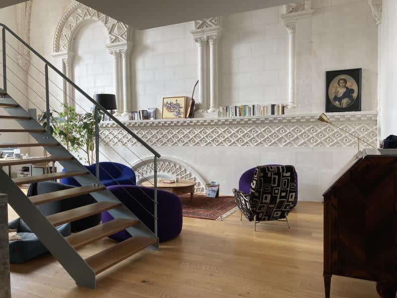 Sale apartment Rouen 575000€ - Picture 4