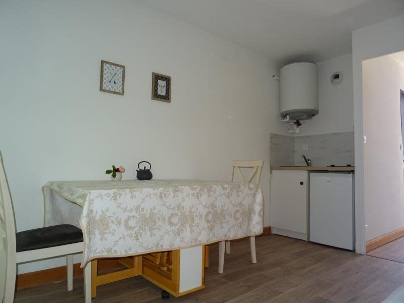Sale apartment Saint nazaire 63900€ - Picture 1