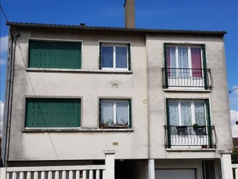 Location appartement Viry chatillon 723€ CC - Photo 1