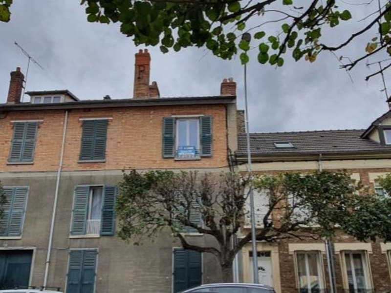 Location appartement Savigny sur orge 711€ CC - Photo 1