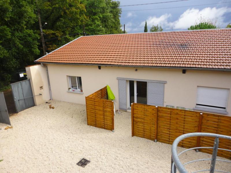 Location appartement Tassin la demi lune 805,50€ CC - Photo 8