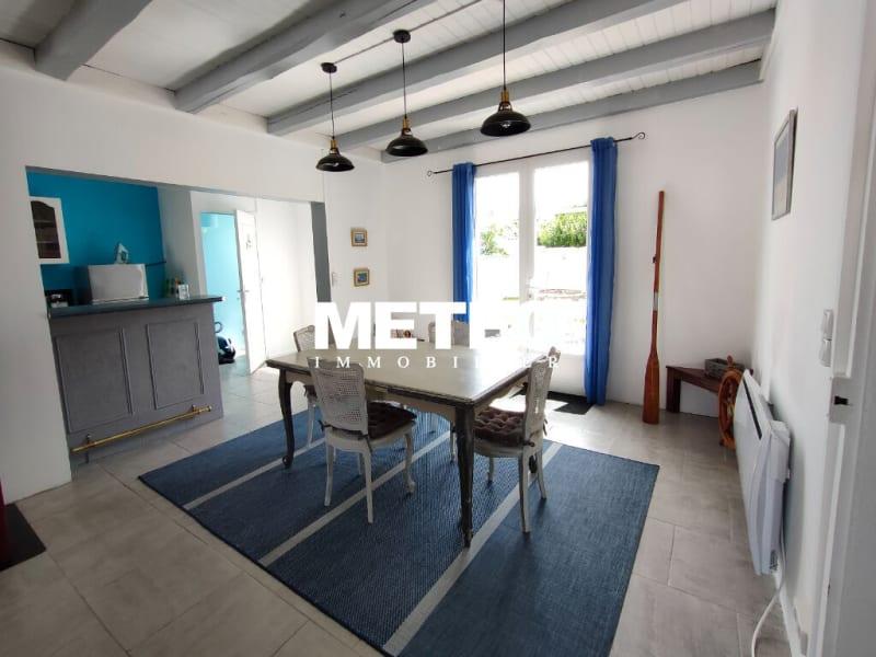 Vente maison / villa Le bernard 276000€ - Photo 4