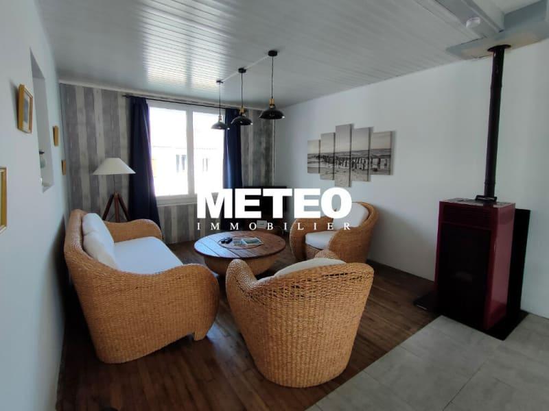 Vente maison / villa Le bernard 276000€ - Photo 5