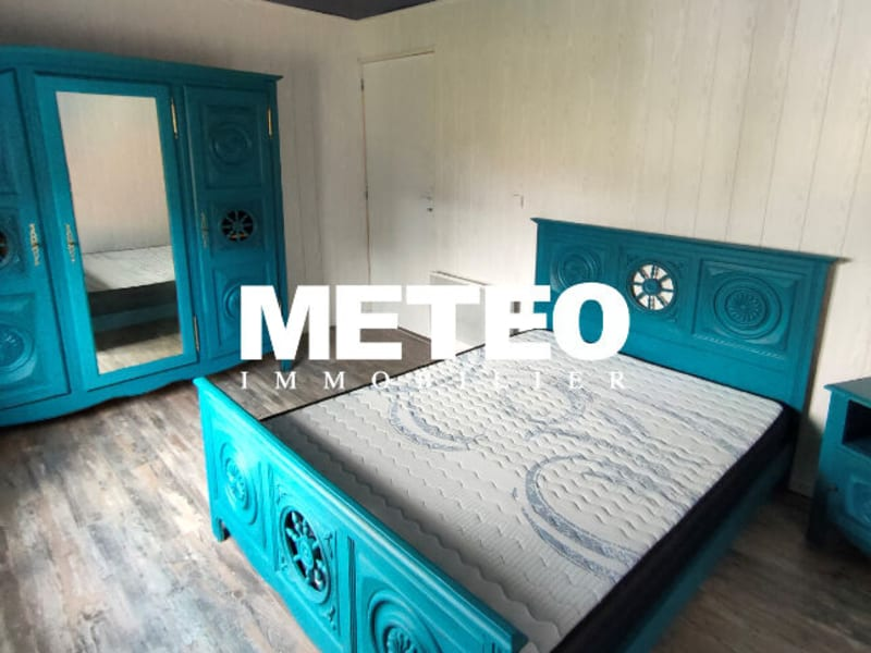 Vente maison / villa Le bernard 276000€ - Photo 9