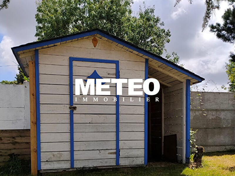 Vente maison / villa Le bernard 276000€ - Photo 11