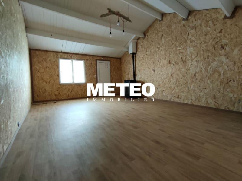 Vente maison / villa Le bernard 276000€ - Photo 12