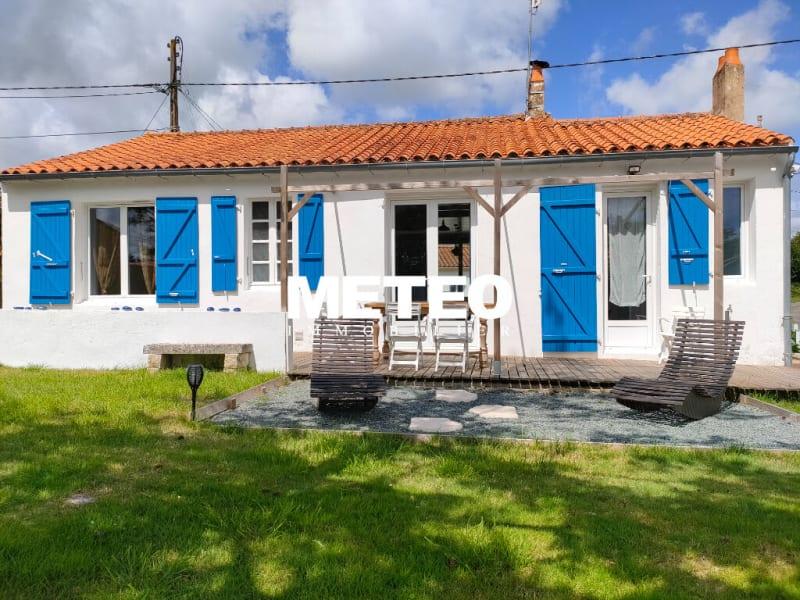 Vente maison / villa Le bernard 276000€ - Photo 13