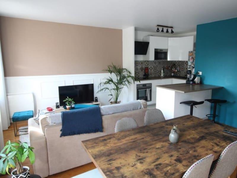 Sale apartment Sartrouville 259500€ - Picture 1