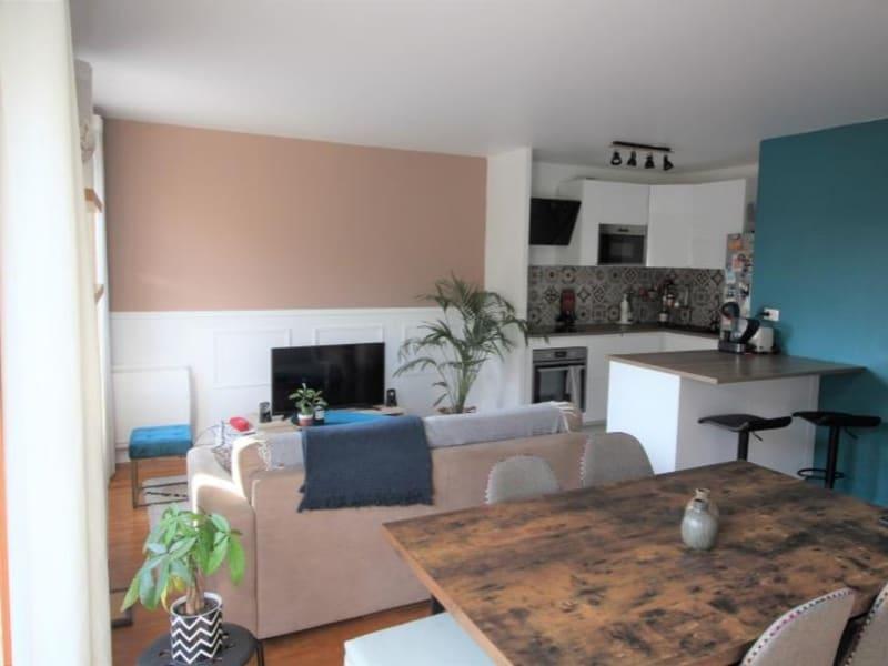 Sale apartment Sartrouville 259500€ - Picture 3