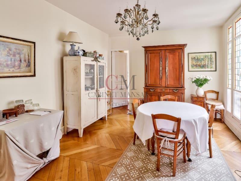Sale apartment Versailles 760000€ - Picture 6