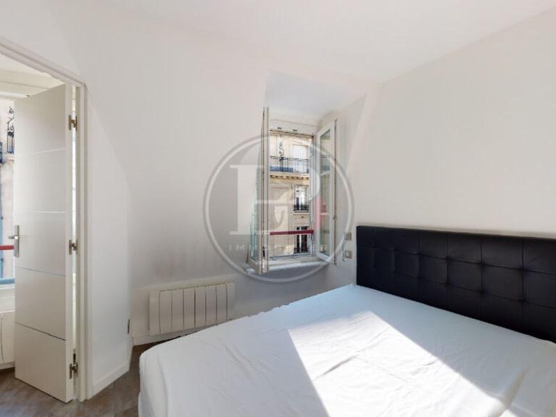 Vermietung wohnung Neuilly sur seine 1390€ CC - Fotografie 5