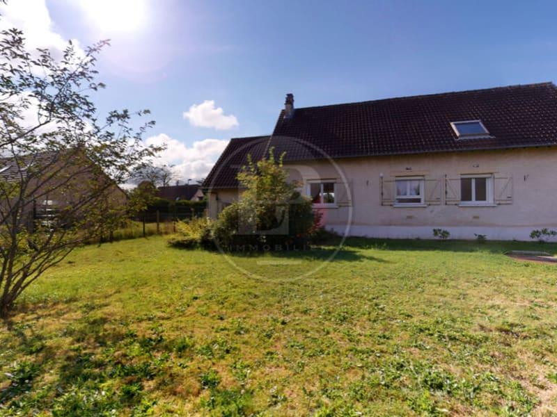 Sale house / villa Garennes sur eure 245000€ - Picture 10