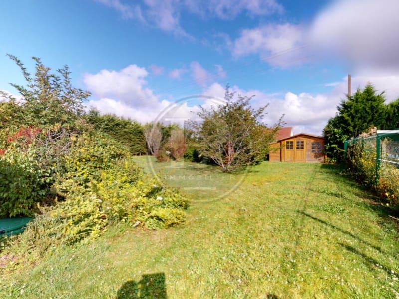 Sale house / villa Garennes sur eure 245000€ - Picture 11