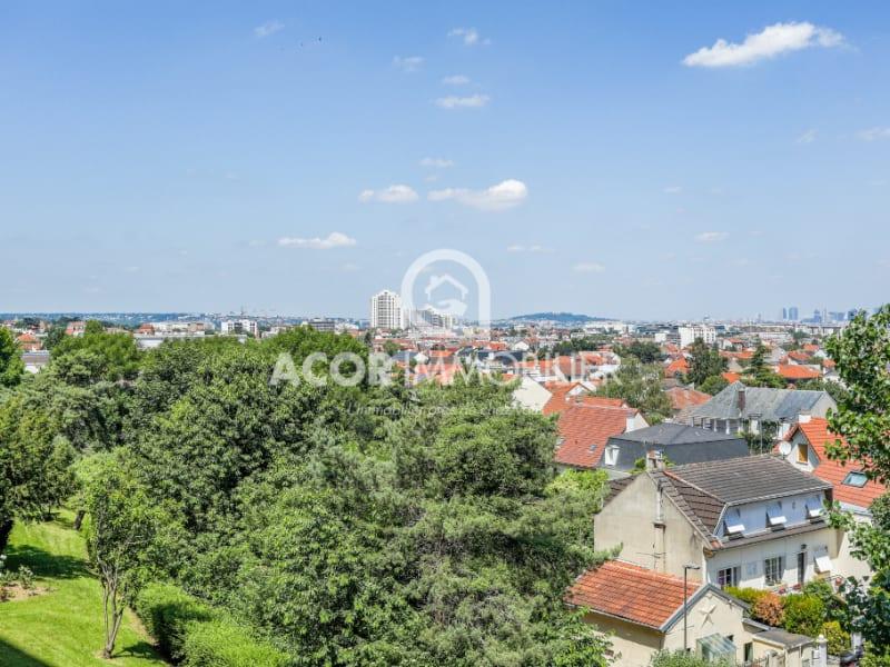 Sale apartment Chatillon 360000€ - Picture 1