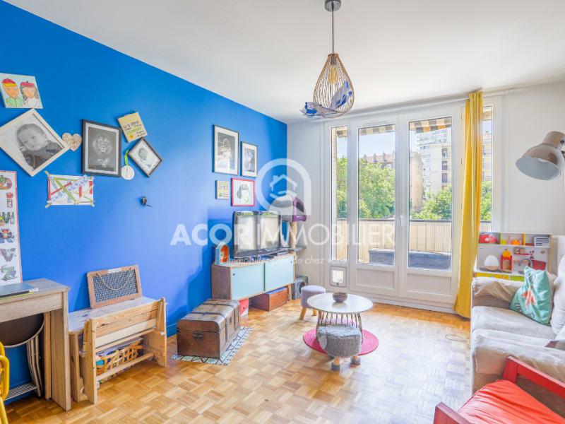 Sale apartment Chatillon 360000€ - Picture 3