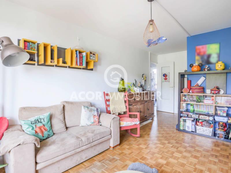 Sale apartment Chatillon 360000€ - Picture 4