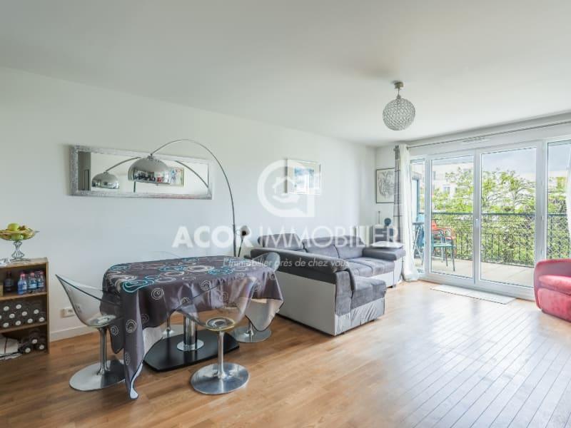 Sale apartment Chatillon 609000€ - Picture 1