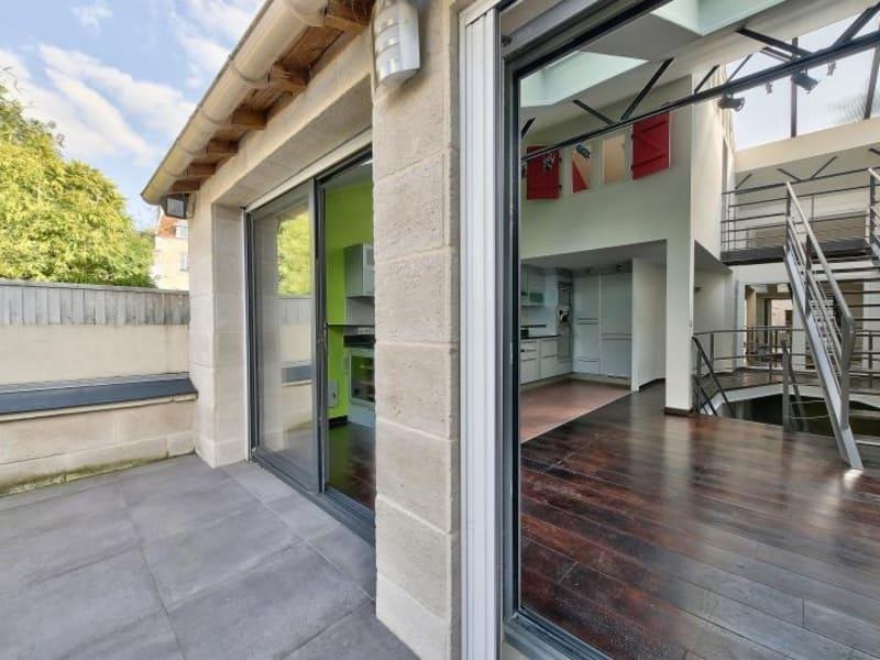 Rental apartment St germain en laye 5000€ CC - Picture 2