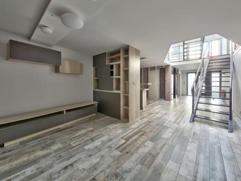 Rental apartment St germain en laye 5000€ CC - Picture 3