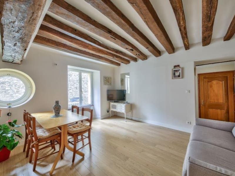 Vente appartement Saint germain en laye 305000€ - Photo 1