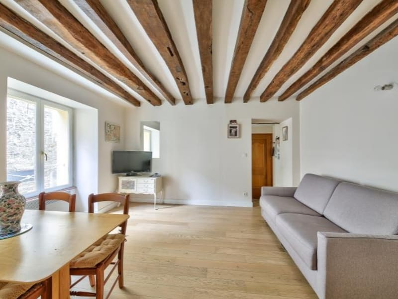 Vente appartement Saint germain en laye 305000€ - Photo 2