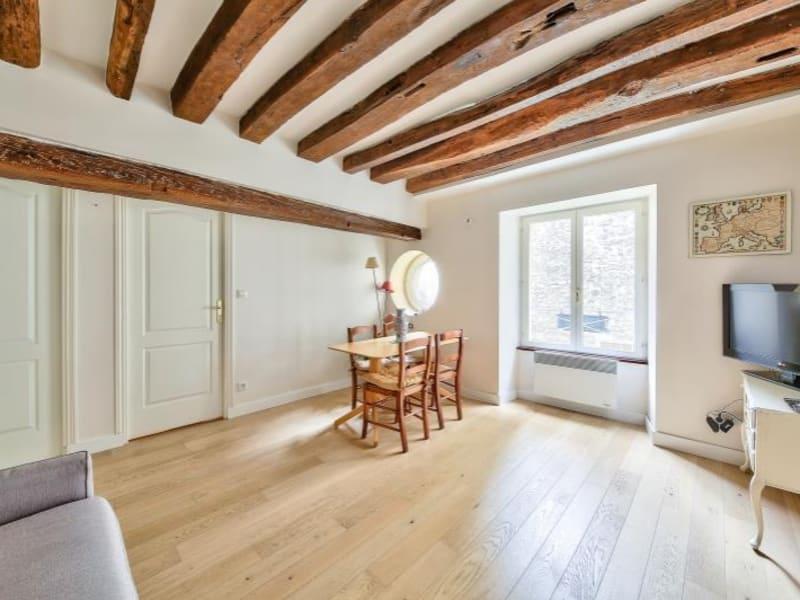 Vente appartement Saint germain en laye 305000€ - Photo 3