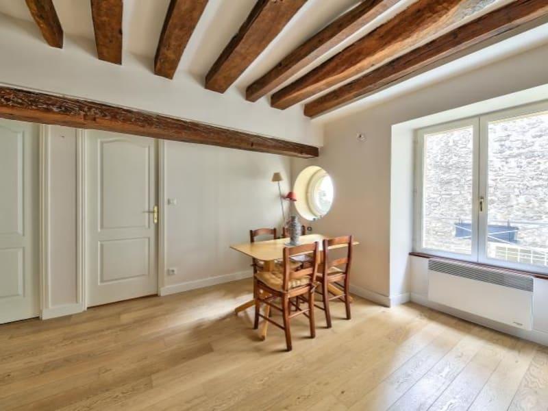 Vente appartement Saint germain en laye 305000€ - Photo 4