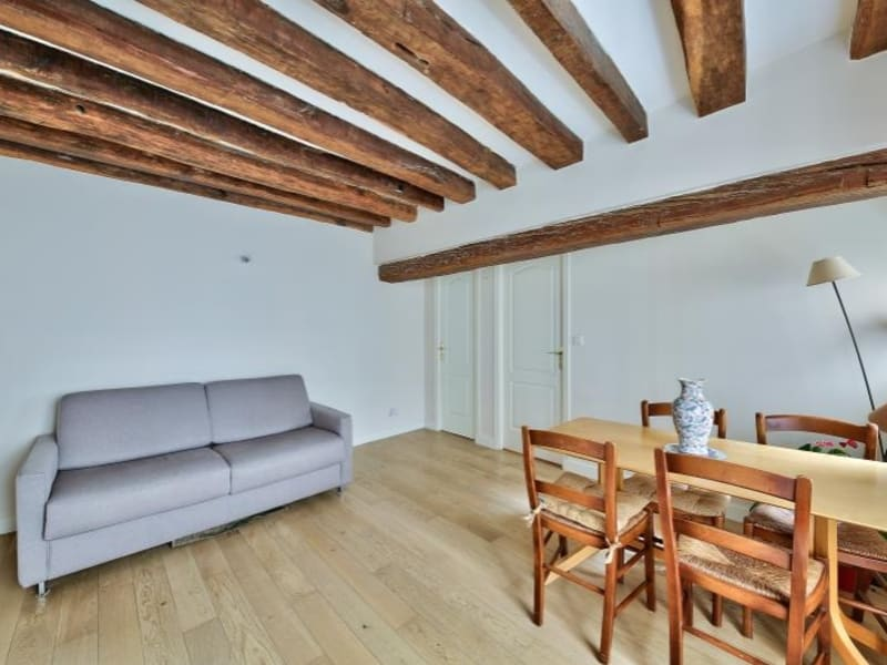 Vente appartement Saint germain en laye 305000€ - Photo 5