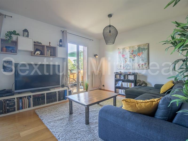 Vente appartement Aix en provence 390000€ - Photo 2