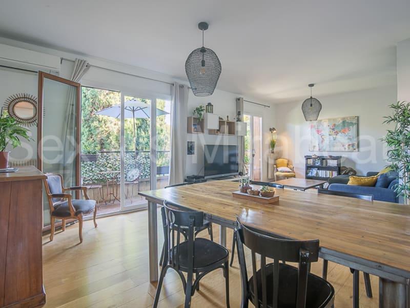 Vente appartement Aix en provence 390000€ - Photo 3