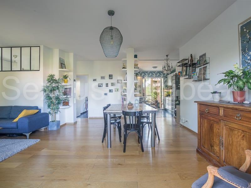 Vente appartement Aix en provence 390000€ - Photo 4
