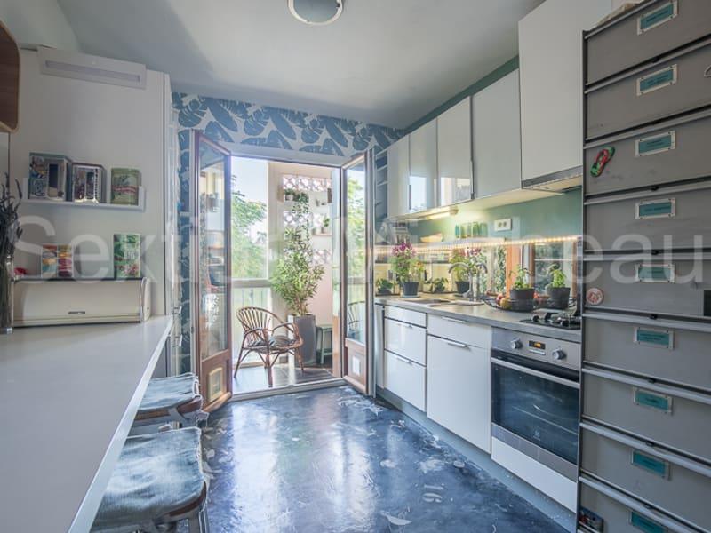 Vente appartement Aix en provence 390000€ - Photo 5