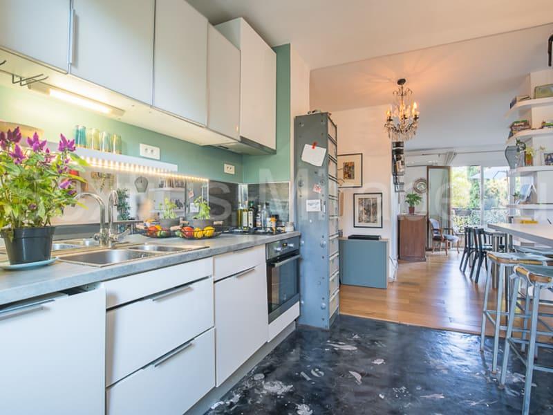 Vente appartement Aix en provence 390000€ - Photo 6