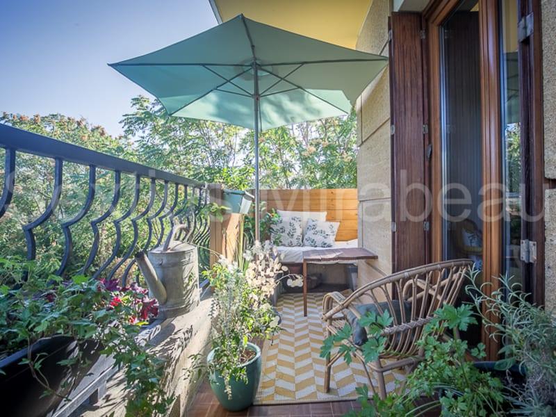Vente appartement Aix en provence 390000€ - Photo 10