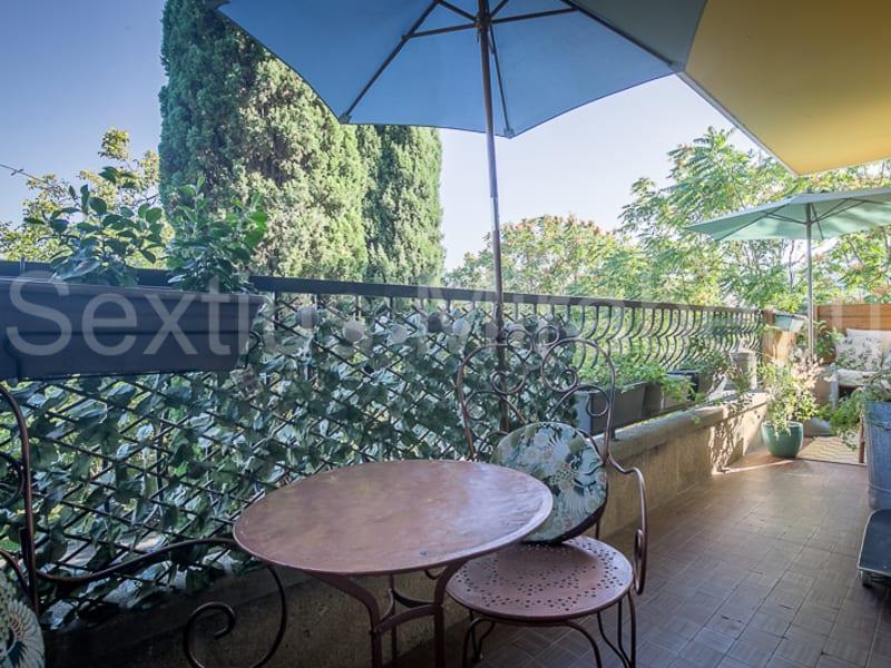 Vente appartement Aix en provence 390000€ - Photo 11