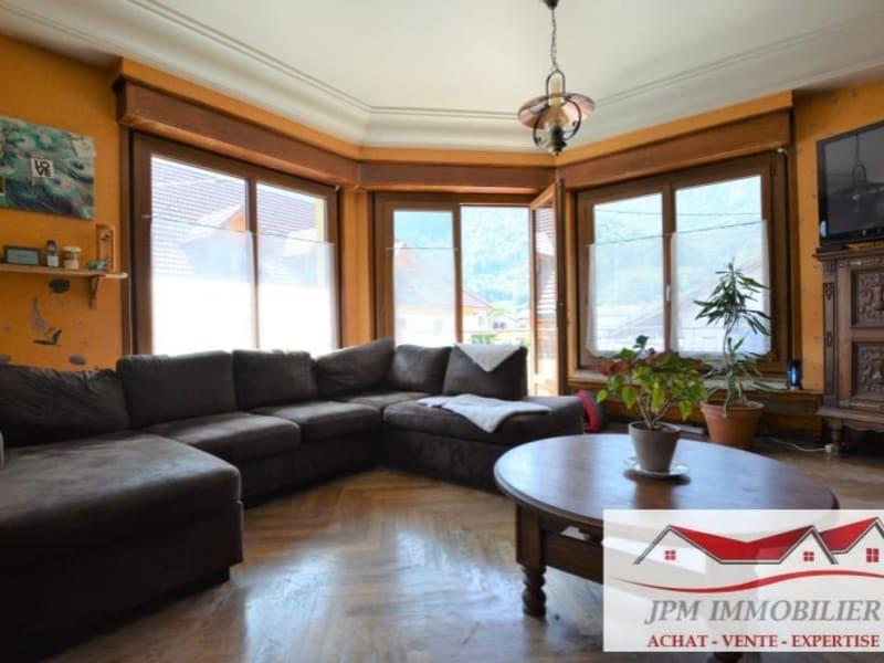Venta  apartamento Scionzier 245000€ - Fotografía 1
