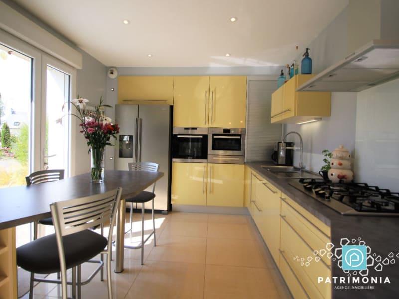 Vente maison / villa Clohars carnoet 698880€ - Photo 4