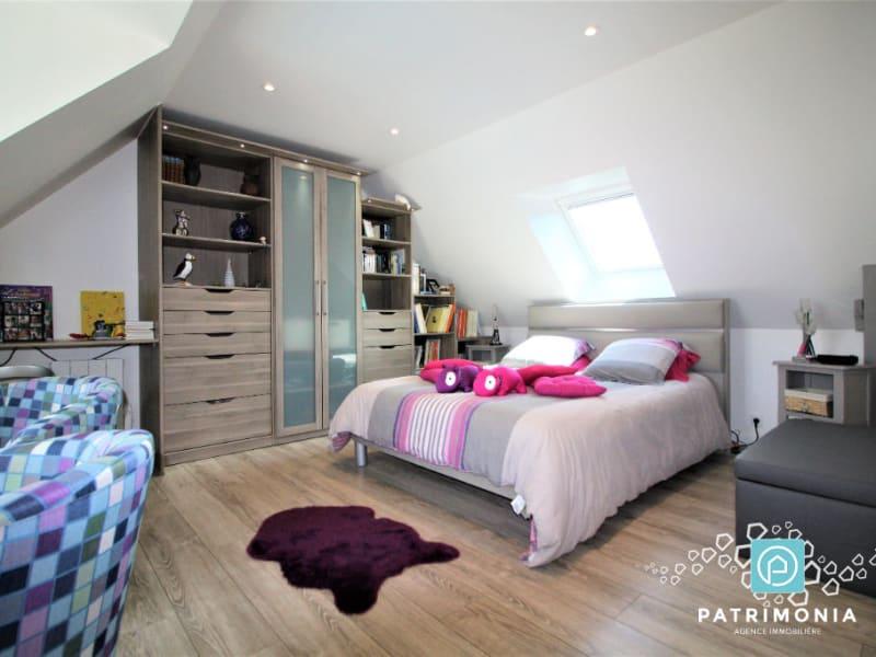 Vente maison / villa Clohars carnoet 698880€ - Photo 7