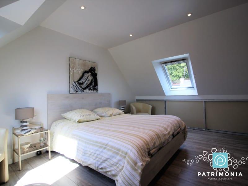Vente maison / villa Clohars carnoet 698880€ - Photo 10