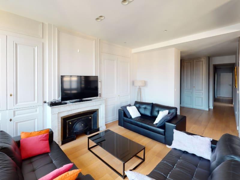 Rental apartment Lyon 2ème 1790€ CC - Picture 2