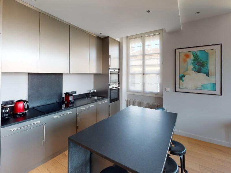 Rental apartment Lyon 2ème 1790€ CC - Picture 4