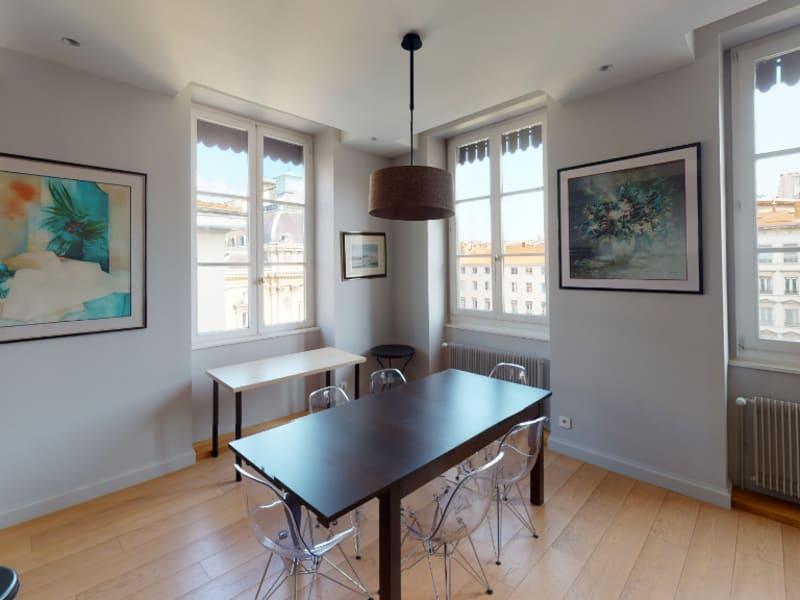 Rental apartment Lyon 2ème 1790€ CC - Picture 5