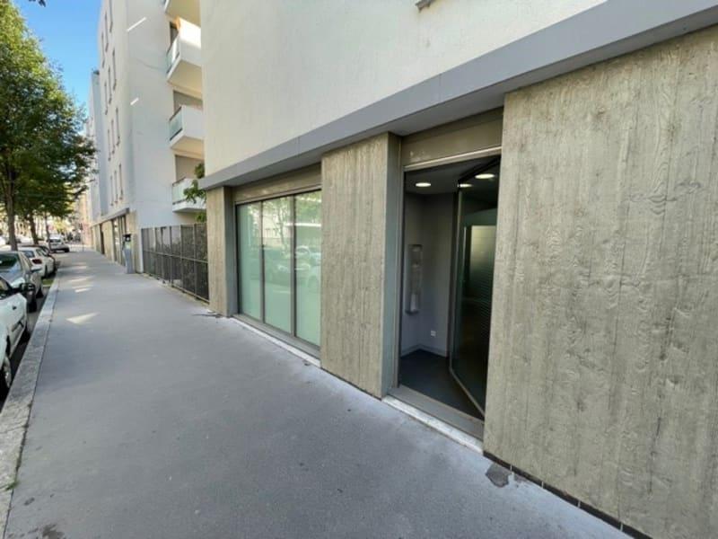 Rental empty room/storage Lyon 6ème 900€ HC - Picture 1