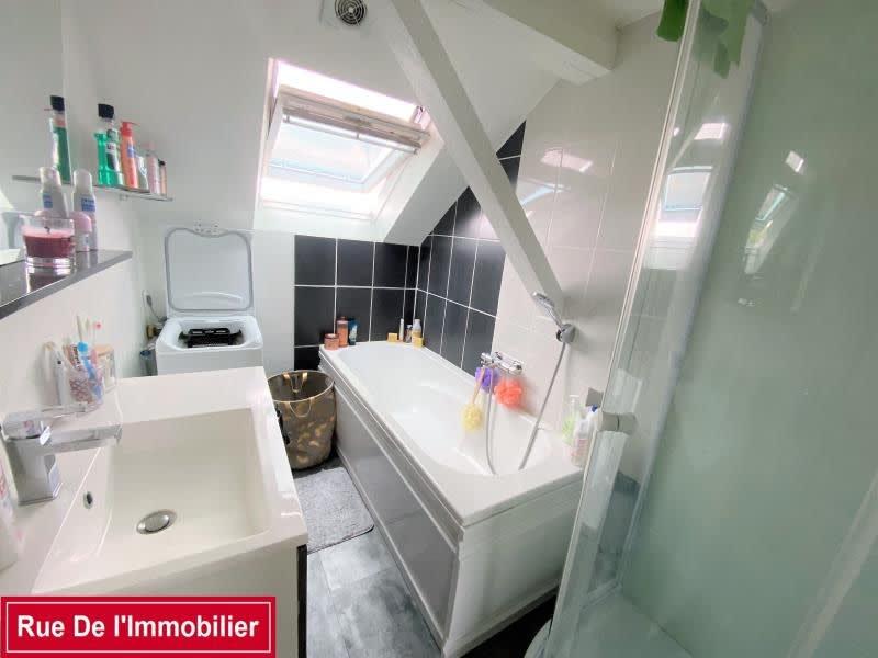 Vente appartement Camp d oberhoffen 181000€ - Photo 3