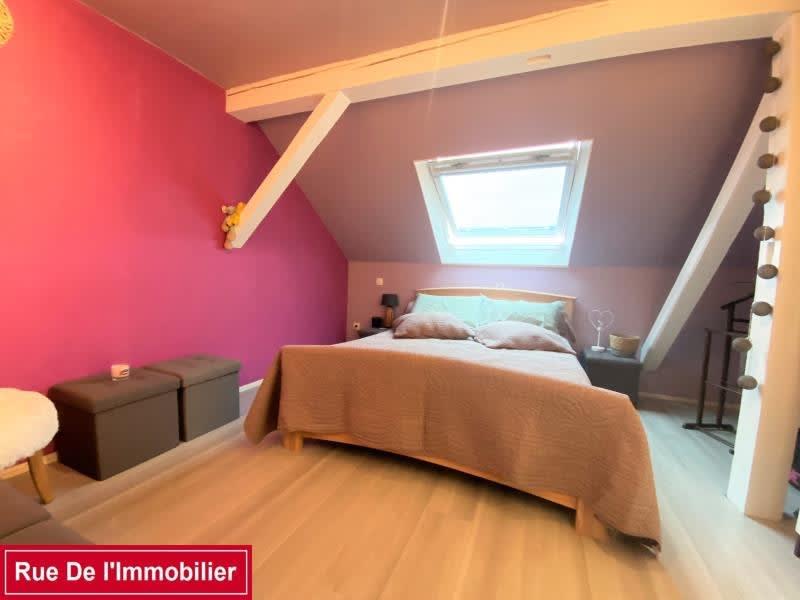 Vente appartement Camp d oberhoffen 181000€ - Photo 4