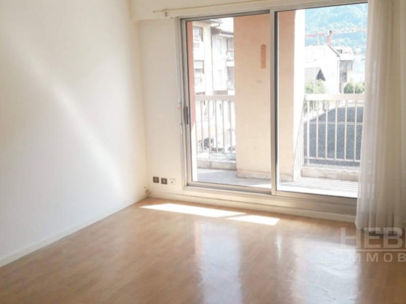 Vente appartement Sallanches 145000€ - Photo 2